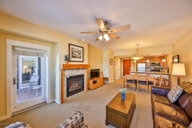 670 Winter Park Drive #3406, Winter Park, CO 80482 (MLS #20-1680) :: The Real Estate Company