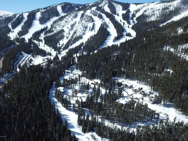 266 Bridgertrail, Winter Park, CO 80482 (MLS #20-1693) :: The Real Estate Company