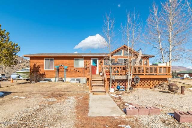 113 E Sumner Avenue, Hot Sulphur Springs, CO 80451 (MLS #20-1694) :: The Real Estate Company