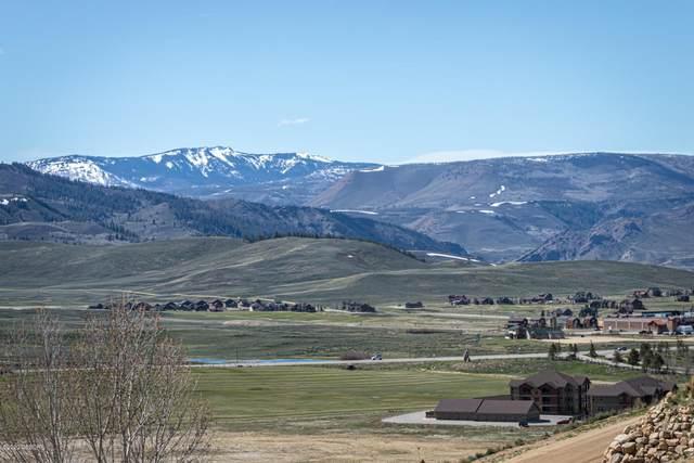 370 Gcr 4051/Aspen Dr, Grand Lake, CO 80447 (MLS #20-1695) :: The Real Estate Company
