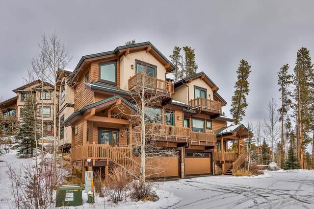 15 Yukon Lane, Winter Park, CO 80482 (MLS #20-1704) :: The Real Estate Company