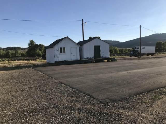 442 W Agate Avenue, Granby, CO 80446 (MLS #20-1727) :: The Real Estate Company