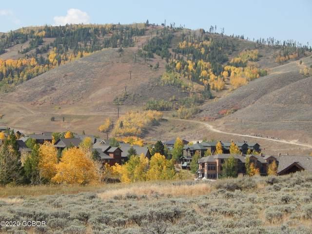 365 Mt Neva Drive, Granby, CO 80446 (MLS #20-1738) :: The Real Estate Company