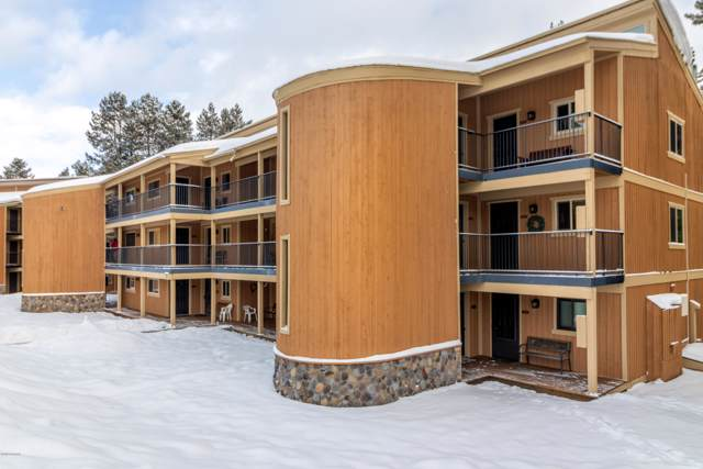 214 Gcr 702 Aka Village Drive #1714, Winter Park, CO 80482 (MLS #20-18) :: The Real Estate Company