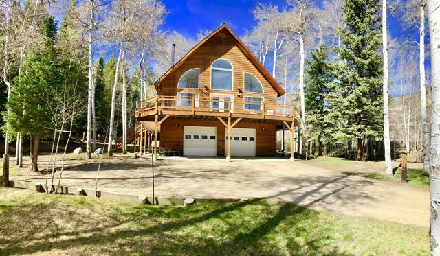 1150 Gcr 372, Parshall, CO 80468 (MLS #20-181) :: The Real Estate Company