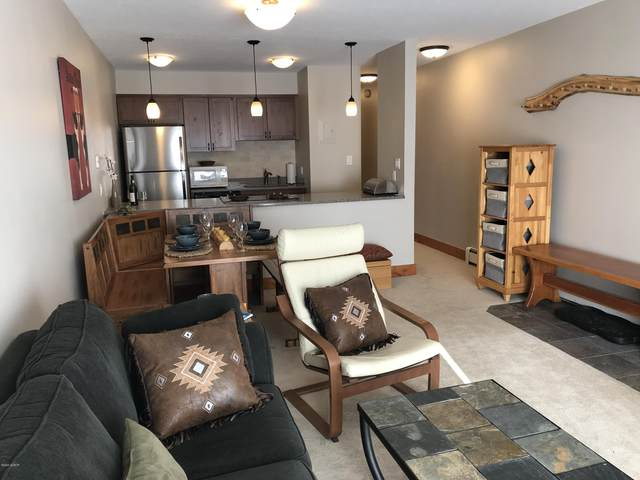 24 Gcr 8400 Court 8, Unit 1, Fraser, CO 80442 (MLS #20-198) :: The Real Estate Company
