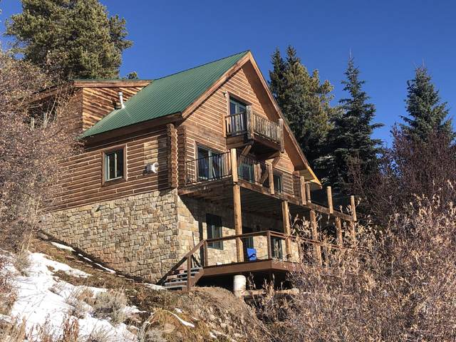 13566 Us Hwy 34, Grand Lake, CO 80447 (MLS #20-199) :: The Real Estate Company