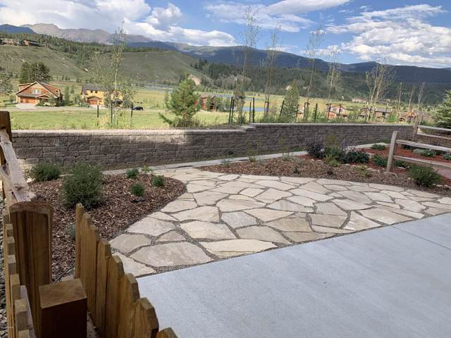 194 Cozens Pointe Circle #102, Fraser, CO 80442 (MLS #20-2) :: The Real Estate Company