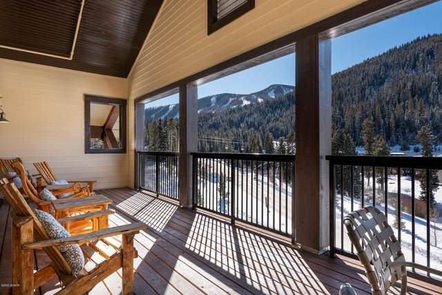 580 Winter Park Drive #4675, Winter Park, CO 80482 (MLS #20-212) :: The Real Estate Company