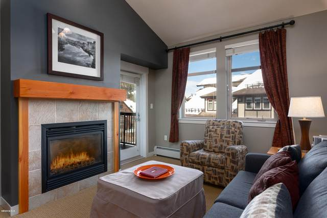 670 Winter Park Drive #3623, Winter Park, CO 80482 (MLS #20-219) :: The Real Estate Company