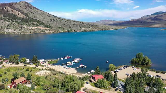 42 & 62 Dudley Road, Heeney, CO 80498 (MLS #20-225) :: The Real Estate Company