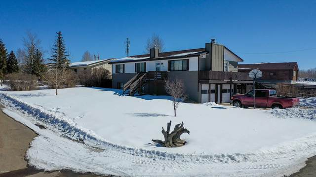 200 20TH Street, Kremmling, CO 80459 (MLS #20-228) :: The Real Estate Company