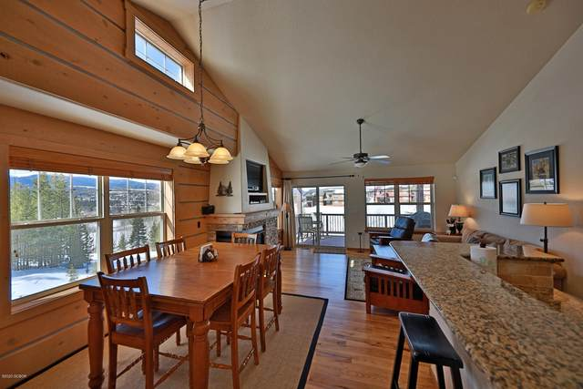 175 Wildflower, Fraser, CO 80442 (MLS #20-263) :: The Real Estate Company
