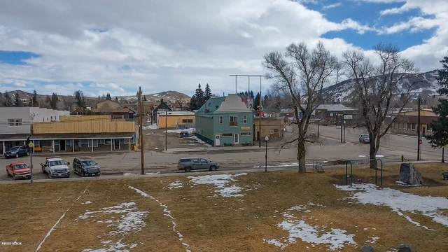 104 N 3rd Street, Kremmling, CO 80459 (MLS #20-270) :: The Real Estate Company