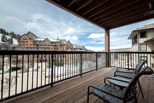 580 Winter Park Drive #4440, Winter Park, CO 80482 (MLS #20-273) :: The Real Estate Company