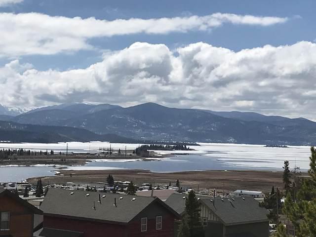 417 Gcr 4033, Grand Lake, CO 80447 (MLS #20-283) :: The Real Estate Company