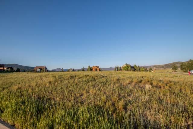 616 Mountain Sky Lane, Granby, CO 80446 (MLS #20-301) :: The Real Estate Company