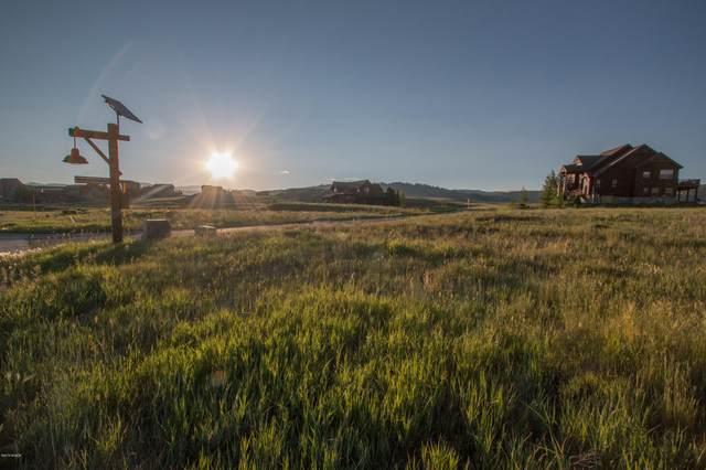 1611 Mountain Sky Lane, Granby, CO 80446 (MLS #20-302) :: The Real Estate Company