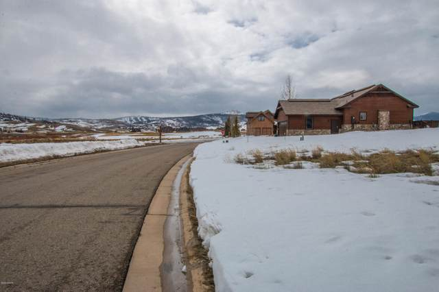1353 Wildhorse Circle, Granby, CO 80446 (MLS #20-310) :: The Real Estate Company