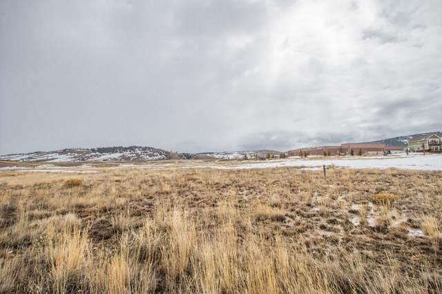 181 Buckhorn Circle, Granby, CO 80446 (MLS #20-311) :: The Real Estate Company