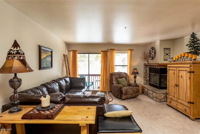 47 Gcr 834, Fraser, CO 80442 (MLS #20-315) :: The Real Estate Company