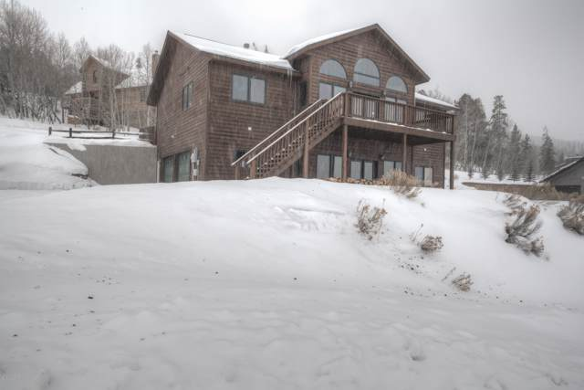 384 Gcr 896/Spruce, Granby, CO 80446 (MLS #20-32) :: The Real Estate Company