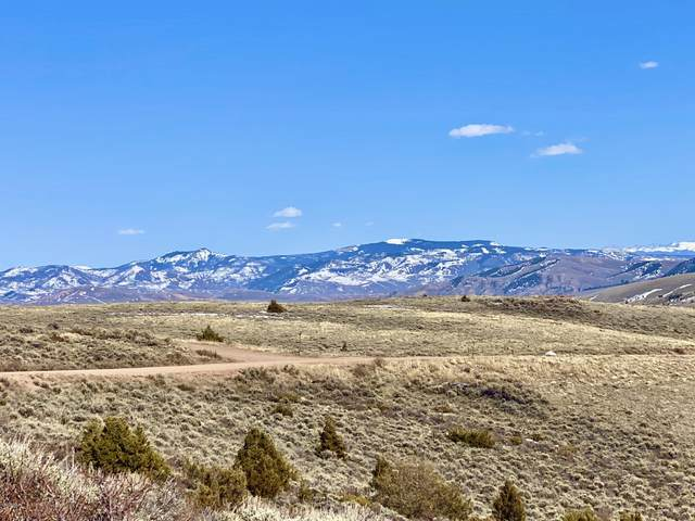 1779 Gcr 19, Kremmling, CO 80459 (MLS #20-332) :: The Real Estate Company
