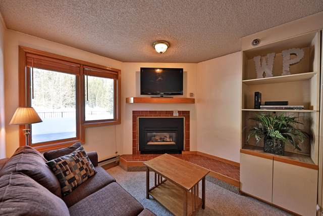 313 Iron Horse Way C1083, Winter Park, CO 80482 (MLS #20-338) :: The Real Estate Company