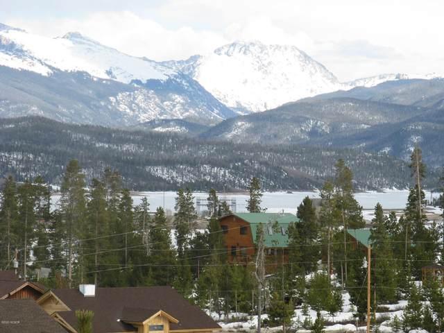 52 Gcr 4036, Grand Lake, CO 80447 (MLS #20-339) :: The Real Estate Company