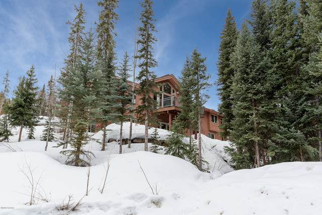 209 Arapahoe, Winter Park, CO 80482 (MLS #20-343) :: The Real Estate Company