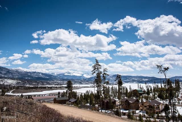 183/201 Gcr 4033 / Mackinaw Drive, Grand Lake, CO 80447 (MLS #20-346) :: The Real Estate Company