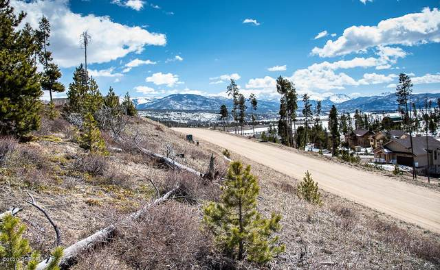 157 County Rd 4033, Grand Lake, CO 80447 (MLS #20-350) :: The Real Estate Company