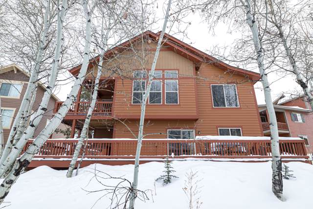 200 Expedition Lane, Granby, CO 80446 (MLS #20-37) :: The Real Estate Company