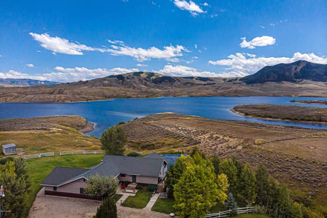 25041 Us Hwy 40, Kremmling, CO 80459 (MLS #20-398) :: The Real Estate Company