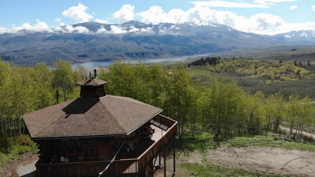 1345 Cr 1727, Heeney, CO 80498 (MLS #20-400) :: The Real Estate Company