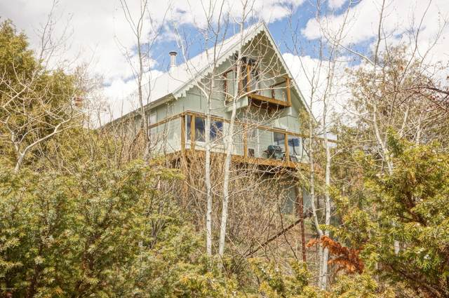 898 Gcr 2416, Kremmling, CO 80459 (MLS #20-402) :: The Real Estate Company