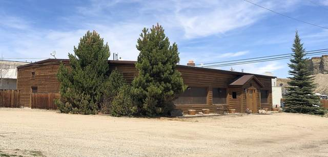 312 4TH, Kremmling, CO 80459 (MLS #20-416) :: The Real Estate Company