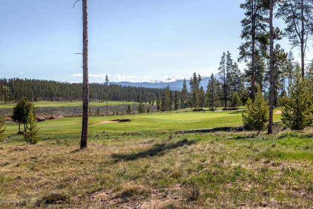 1522 Gcr 519, Tabernash, CO 80478 (MLS #20-451) :: The Real Estate Company