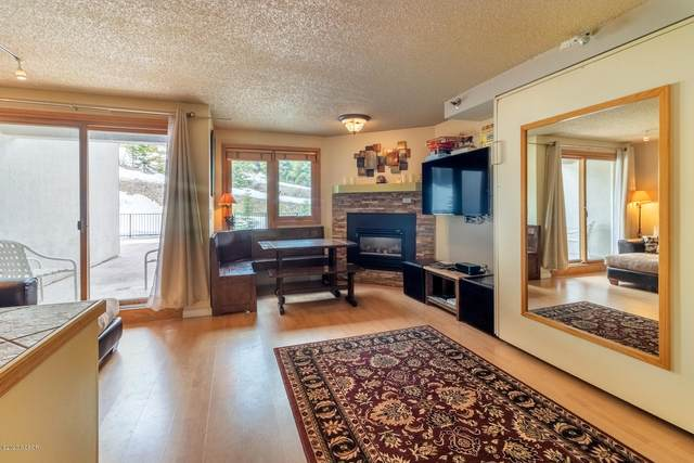 310 Iron Horse Way D2064, Winter Park, CO 80482 (MLS #20-466) :: The Real Estate Company