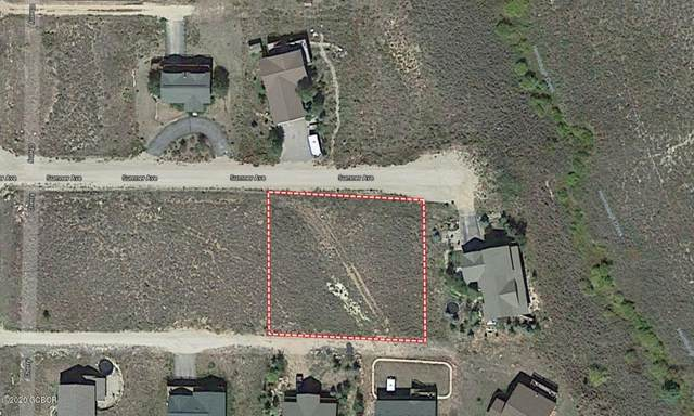 E Sumner Avenue, Hot Sulphur Springs, CO 80451 (MLS #20-485) :: The Real Estate Company