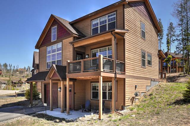 60 Moose Horn Court, Fraser, CO 80442 (MLS #20-487) :: The Real Estate Company