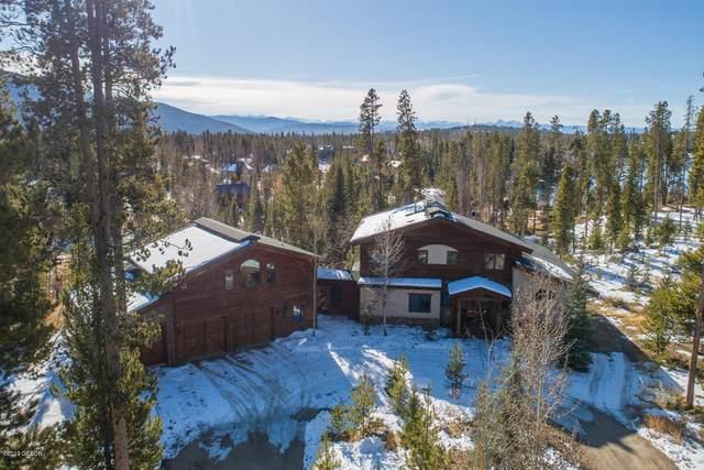 514 Gcr 49, Grand Lake, CO 80447 (MLS #20-499) :: The Real Estate Company