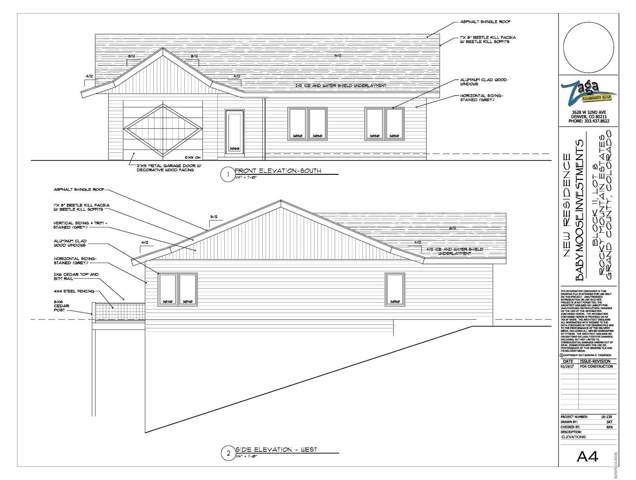 224 Gcr 4034, Grand Lake, CO 80447 (MLS #20-5) :: The Real Estate Company
