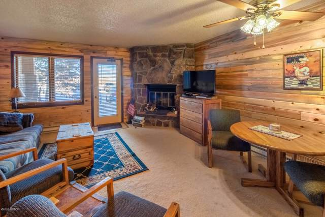 62927 Us Hwy 40 #109, Granby, CO 80446 (MLS #20-50) :: The Real Estate Company