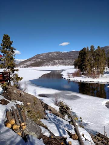 12228 Us Hwy 34, Grand Lake, CO 80447 (MLS #20-503) :: The Real Estate Company