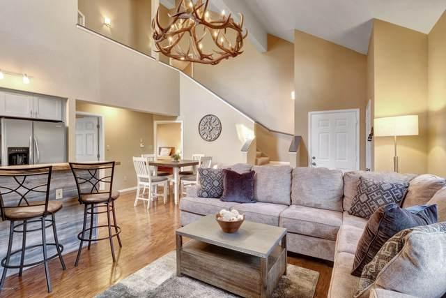 553 Vasquez B-1, Winter Park, CO 80482 (MLS #20-507) :: The Real Estate Company