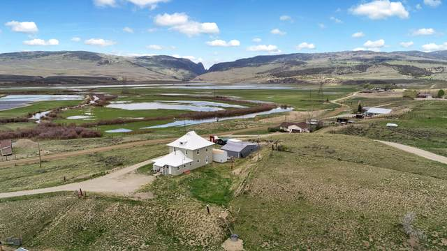 32140 Us Hwy 40, Kremmling, CO 80459 (MLS #20-514) :: The Real Estate Company