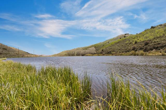 TBD County Road 37, Parshall, CO 80468 (MLS #20-520) :: The Real Estate Company