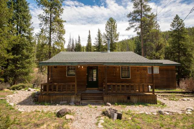 823 Gcr 8411, Tabernash, CO 80478 (MLS #20-536) :: The Real Estate Company