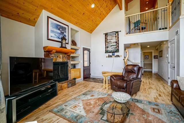95 Rocky Mountain Lane, Grand Lake, CO 80447 (MLS #20-546) :: The Real Estate Company